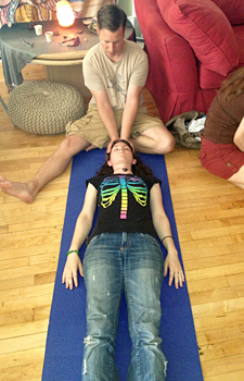 A Midsummer's Meeting with Our Reiki Guides and Healing Angels | Midwest Reiki Community | Chicago, IL